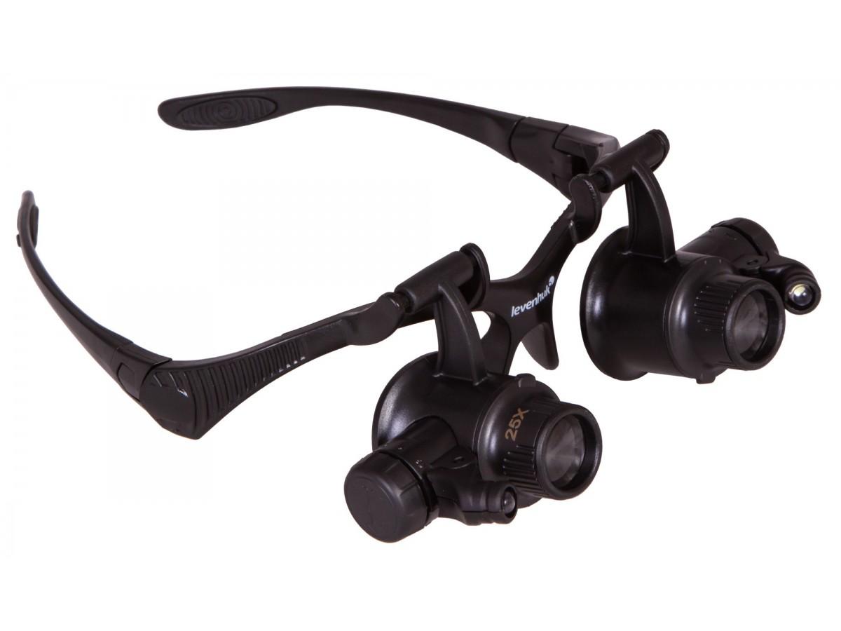 Бинокулярная оптика: виды и применение