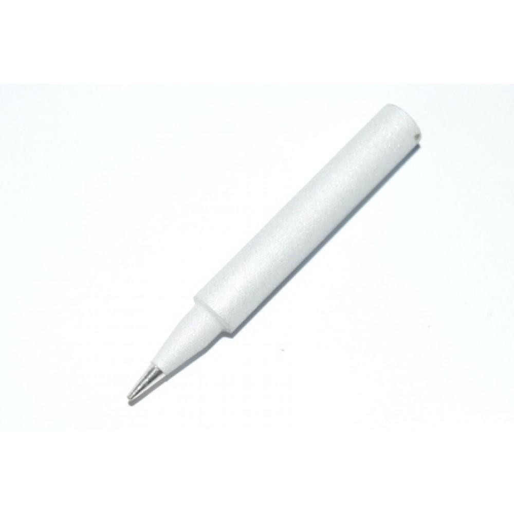 13-04-121. Жало к паяльнику, TIP N6-1, диаметр: наружный-8,6мм, внутренний-6мм, длина-67мм