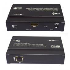 HDMI EXTENDER RX (приемник), over IP, HSV892PoE
