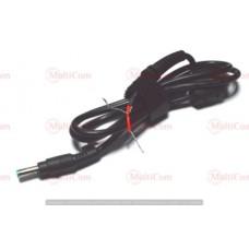 01-14-013. Шнур питания к ноутбуку (4,2+4,8)*1,5мм прямой, с кабелем 1м