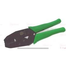 12-03-043. Инструмент обжимной для неизолированных клемм D-SUB, 18-22/24-30 AWG, Hanlong, НТ-236С3