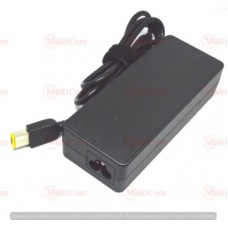 06-02-006. Блок питания к ноутбуку Lenovo 20V/4,5A/90W, разъем прямоугольный + pin