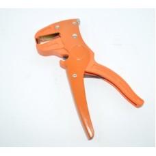 12-01-001. Инструмент для зачистки и обрезки кабеля 0,5-6мм², HT-700D