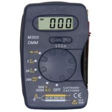 17-01-231. Цифровой мультиметр DT M300 карманный