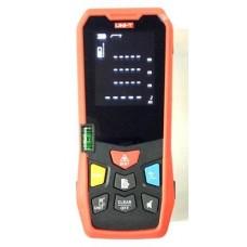 17-05-203. Цифровой дальномер UNI-T LM50 до 50 метров