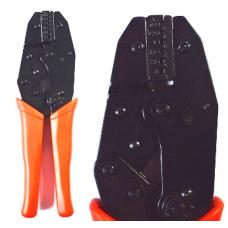 12-03-057. Инструмент обжимной для изолированных клемм, НТ-236E