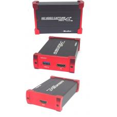 03-05-151. HDMI → USB3.0 Video Capture + loopout (проходной HDMI), HSV321