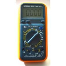 17-01-233. Цифровой мультиметр VC9808