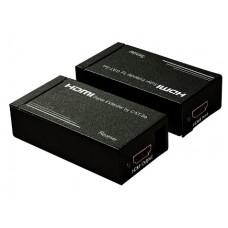 03-03-013. Устройство для передачи HDMI по кабелю витая пара, до 50м