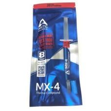 15-00-071. Термопаста Arctic MX-4, теплопроводность 8.5 Вт/мК, шприц 2г