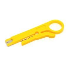12-01-111. Инструмент для снятия изоляции с кабеля и забивки в кросс