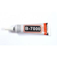 15-01-002. Клей герметик В7000, 25мл, прозрачный