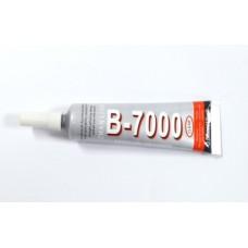 15-01-001. Клей герметик В7000, 15мл, прозрачный
