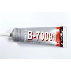 15-01-004. Клей герметик В7000, 110мл, прозрачный